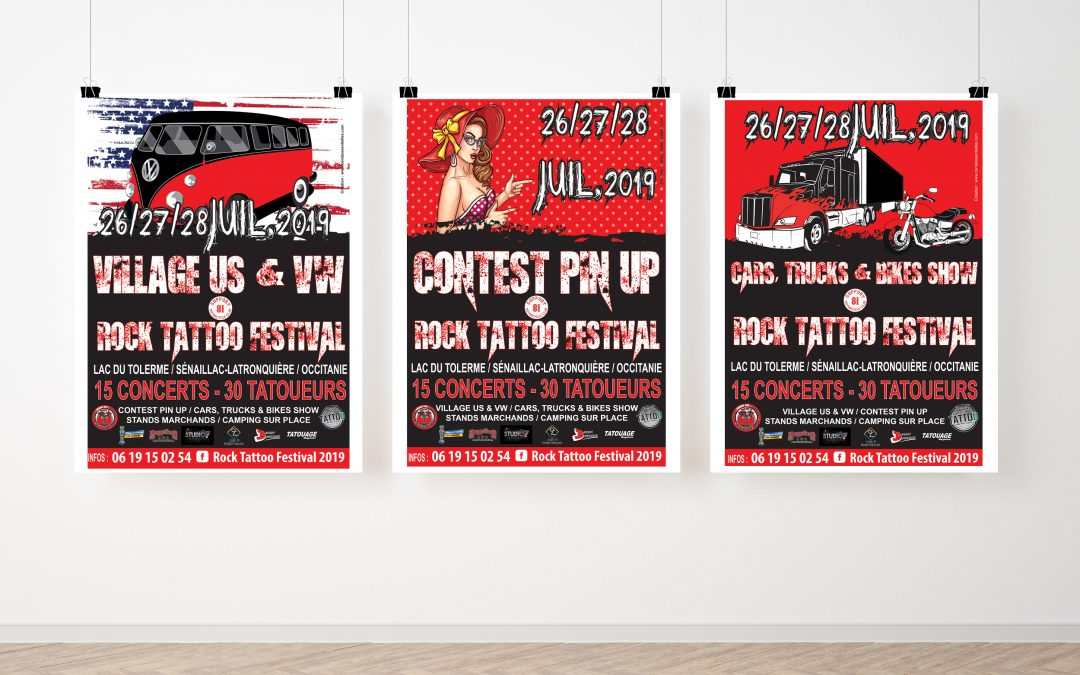 Rock Tattoo festival 2019