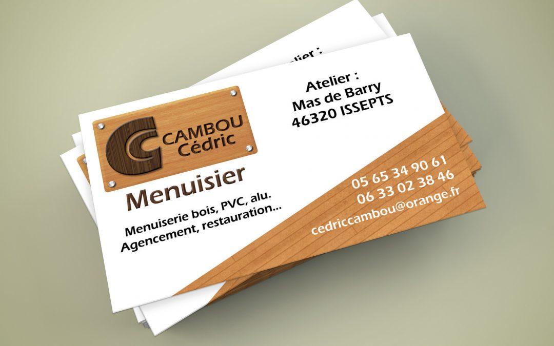 Menuiserie Cédric Cambou