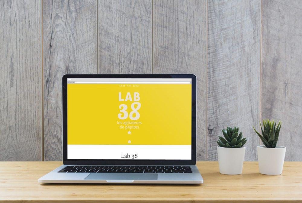 Lab 38