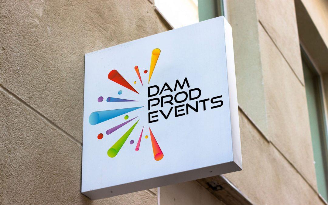 Dam prod events